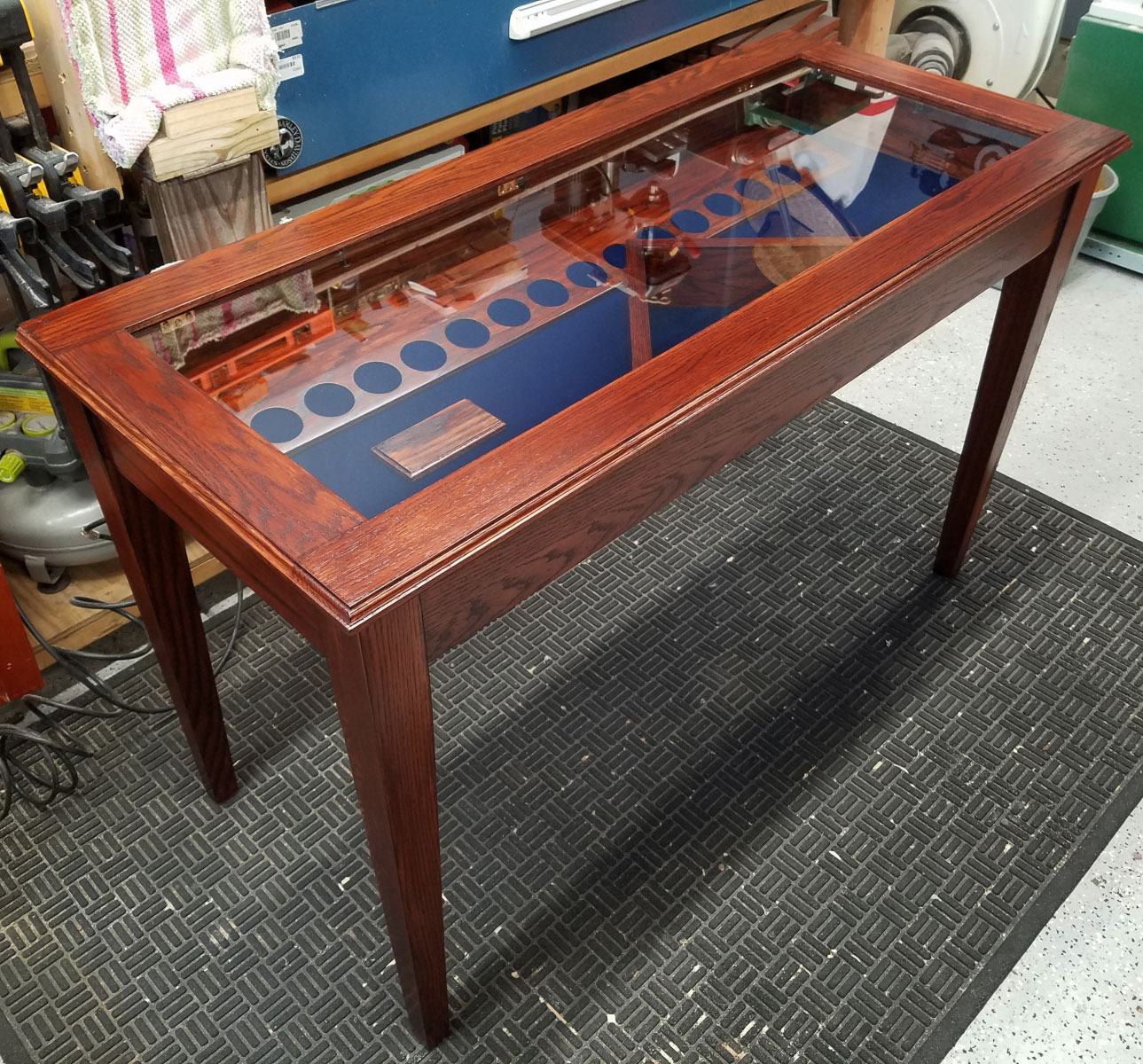 Shadow Box Tables General Finishes Design Center