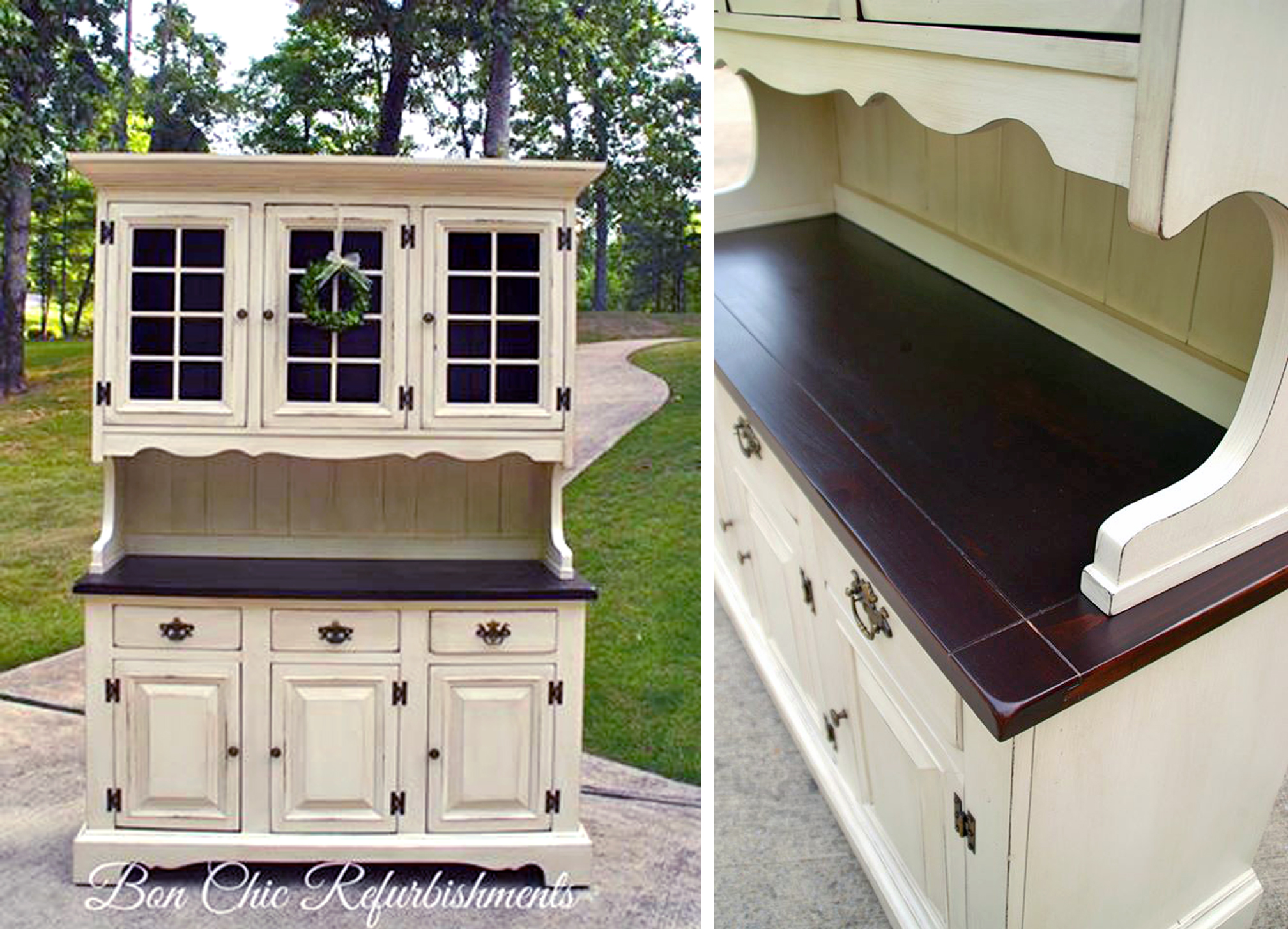milk paint page 38 general finishes design center - Furniture Painter