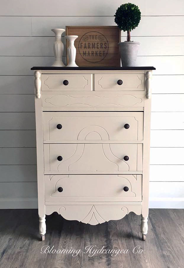 Linen Dresser General Finishes Design Center