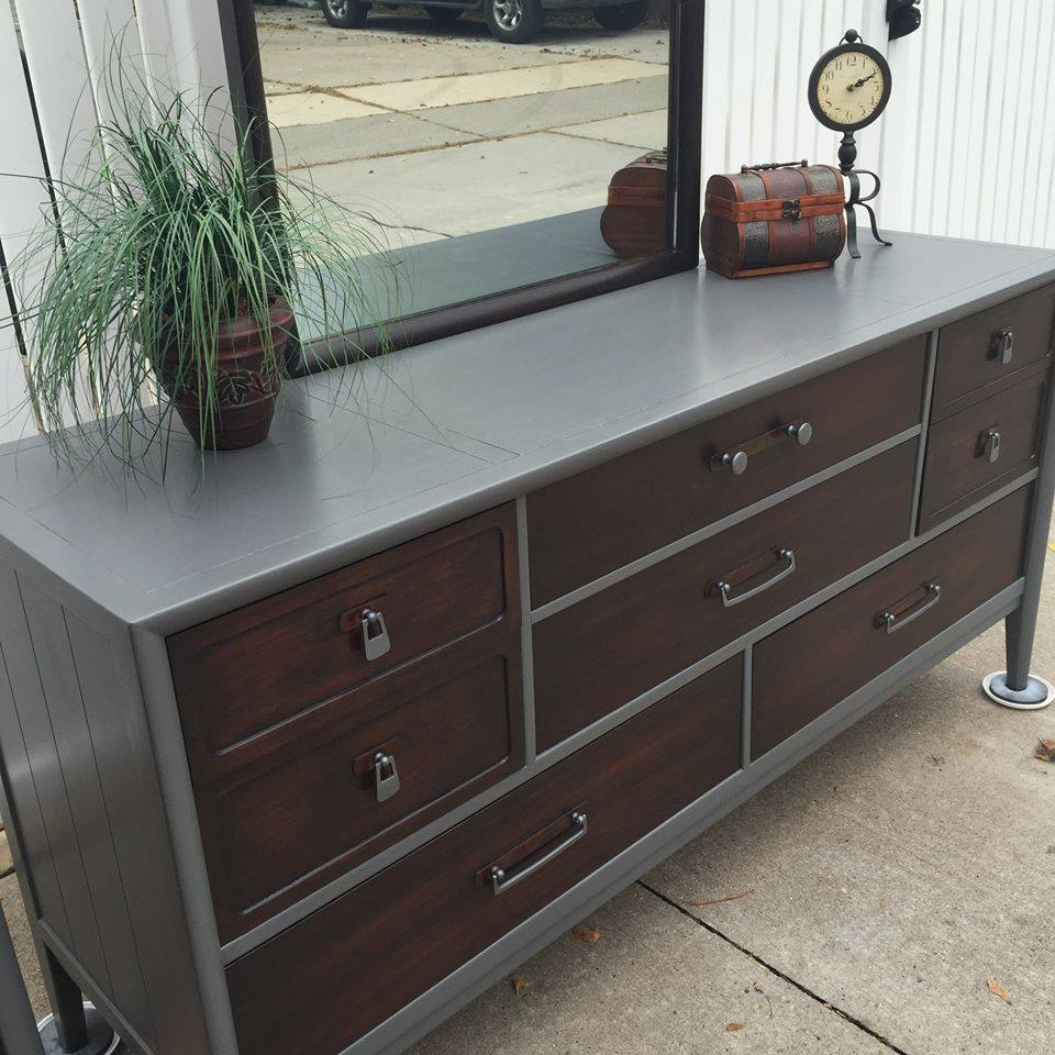 java page 5 general finishes design center buffet in java gel stain and driftwood milk paint
