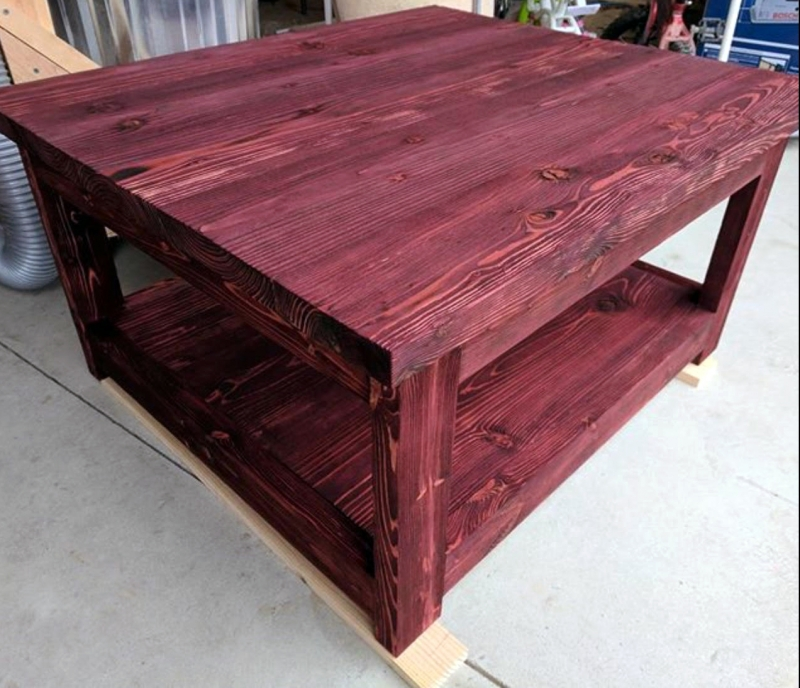 merlot coffee table post search page 2 general finishes design center