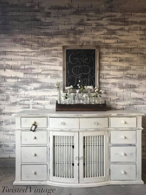 buffet painting ideas furniture design ideas featuring chalk style paint general