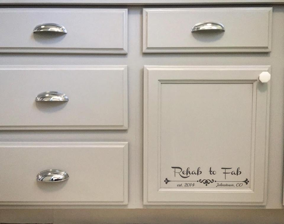 Master Bath Transformation With General Finishes Seagull