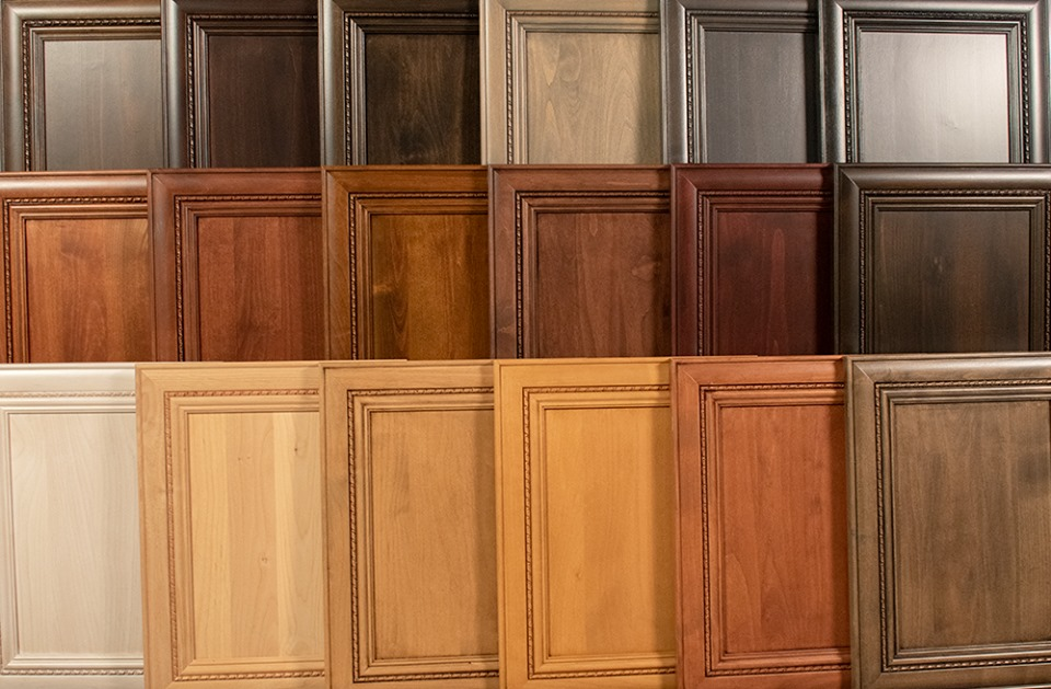 Stock Water Based Wood Stain Colors General Finishes Design Center