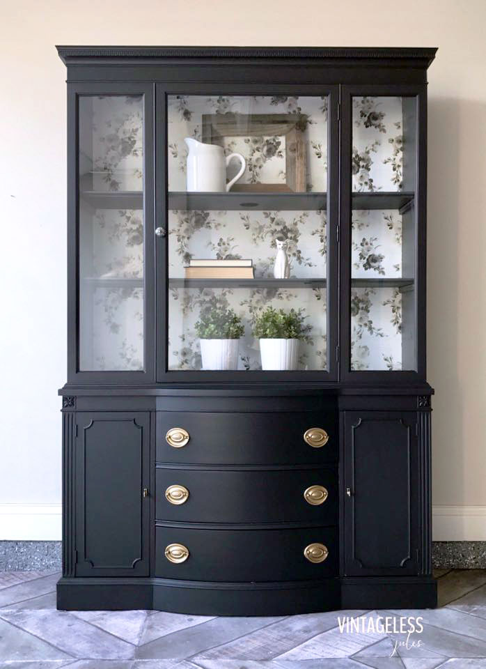 What Color To Paint Antique Furniture