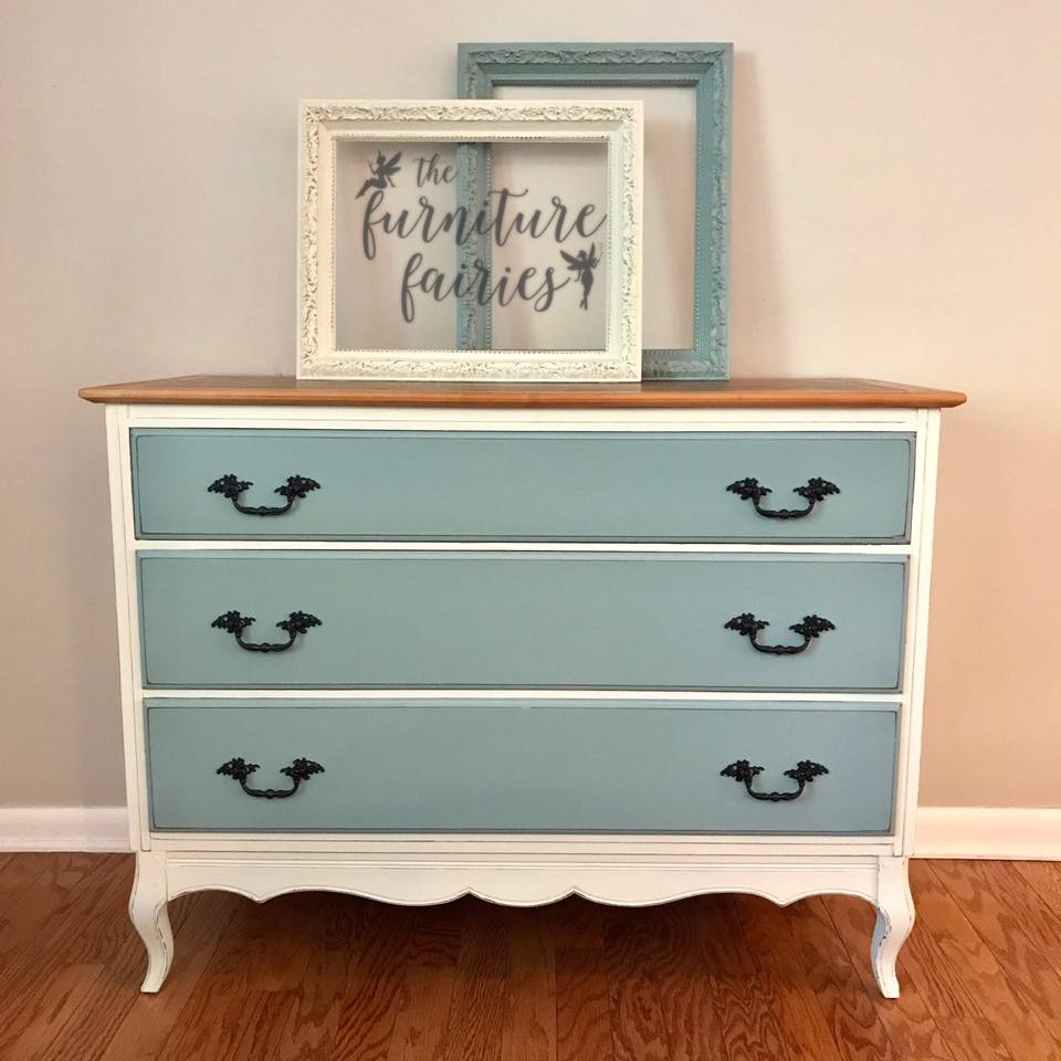 How To Peal Paint Furniture