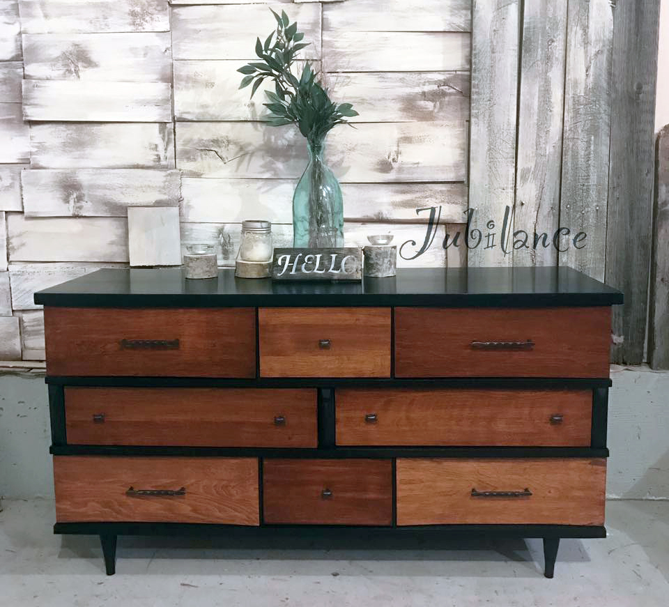 Nutmeg Dresser General Finishes Design Center