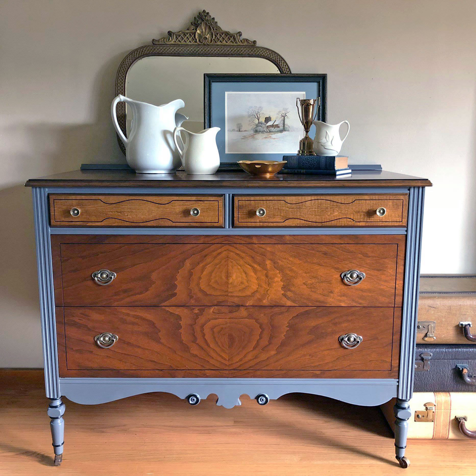 dresser expand antique home harrington product furniture ifd