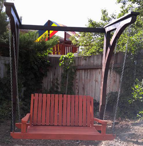 Outdoor Patio Furniture Near My Location: Outdoor Swing In Java And Permission