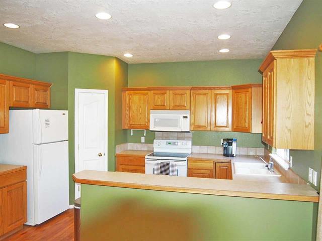 Java Gel Stain Kitchen Transformation | General Finishes ...