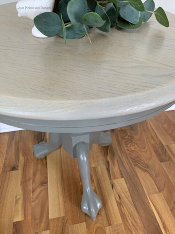 Perfect Gray Side Tables General Finishes Design Center