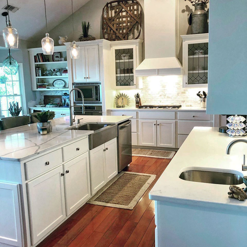 Finishes For Kitchen Cabinets: General Finishes Design Center