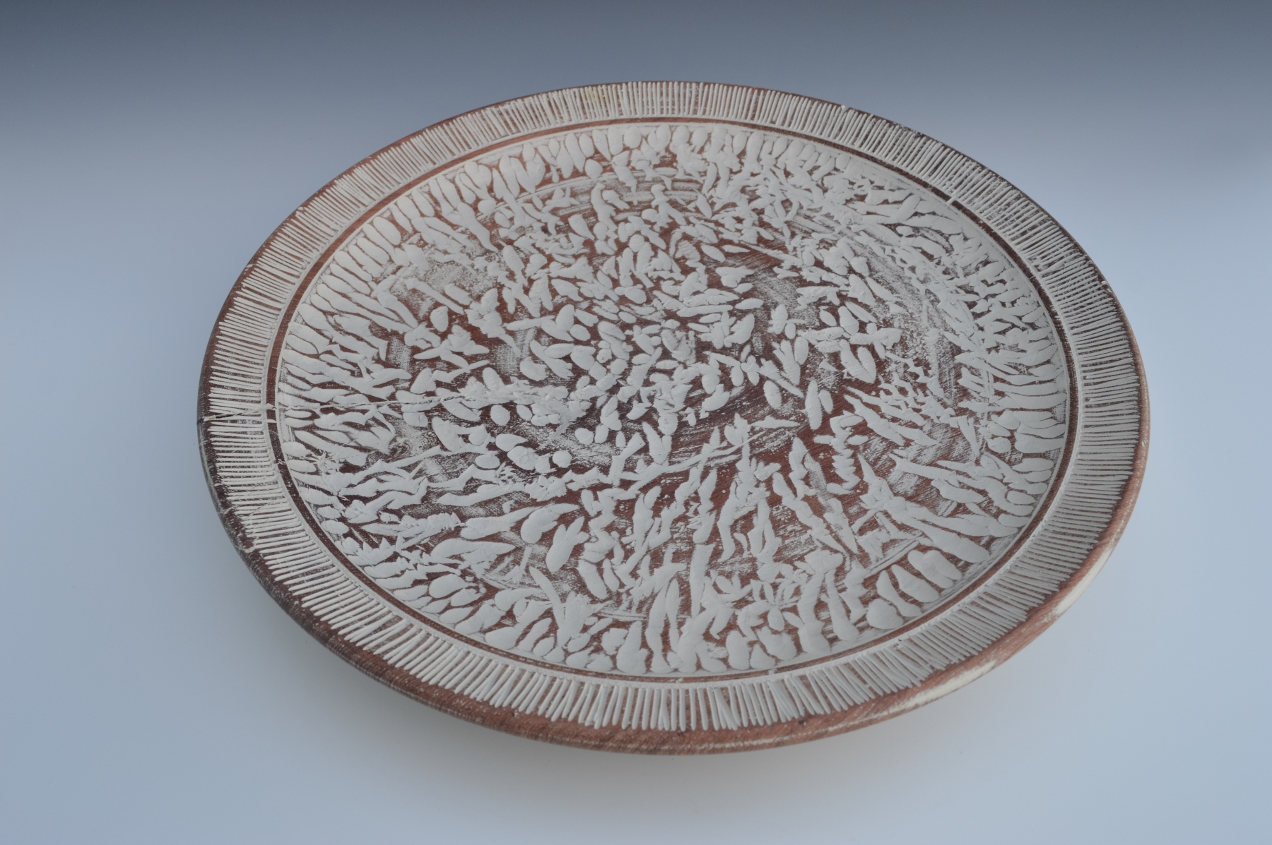 Mesquite Platter General Finishes Design Center