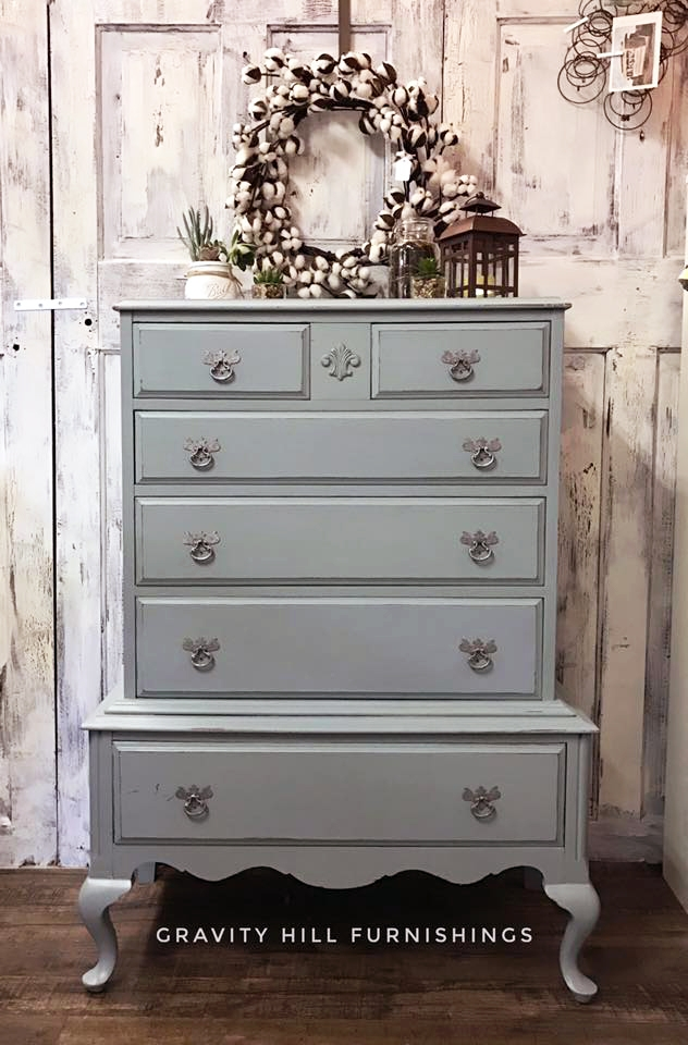 Basil Dresser General Finishes Design Center