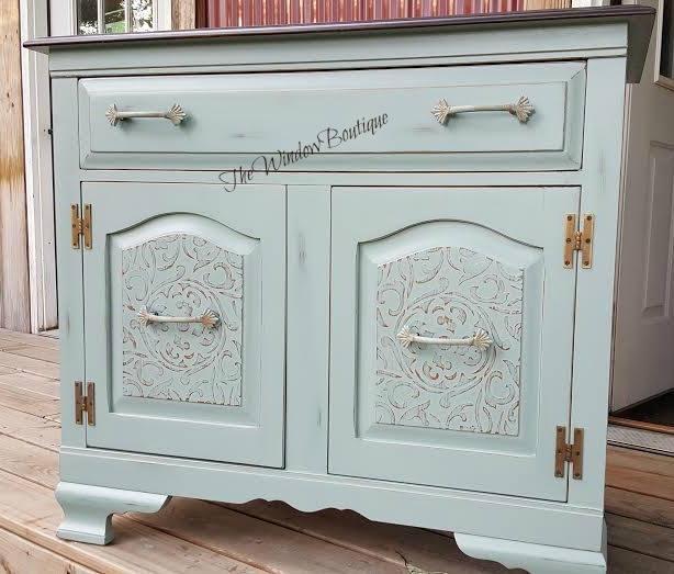 Epoxy Paint Kitchen Cabinets Milk Paint Kitchen Cabinets: General Finishes Design Center