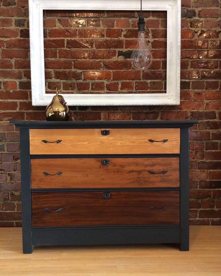 Dresser Gradient In Gel Stains General Finishes Design