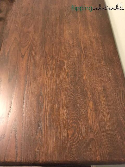 Solid Wood Stain Colors