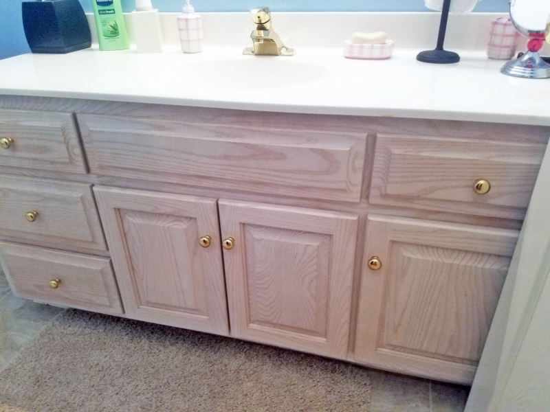 Seagull Gray Bathroom Vanity General Finishes Design Center