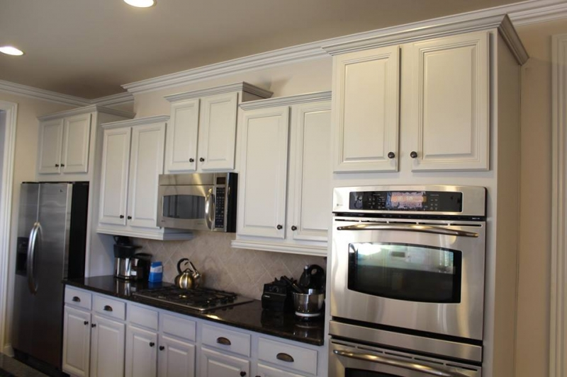 paint finish for kitchen cabinets seagull gray kitchen cabinets general finishes design center 24264