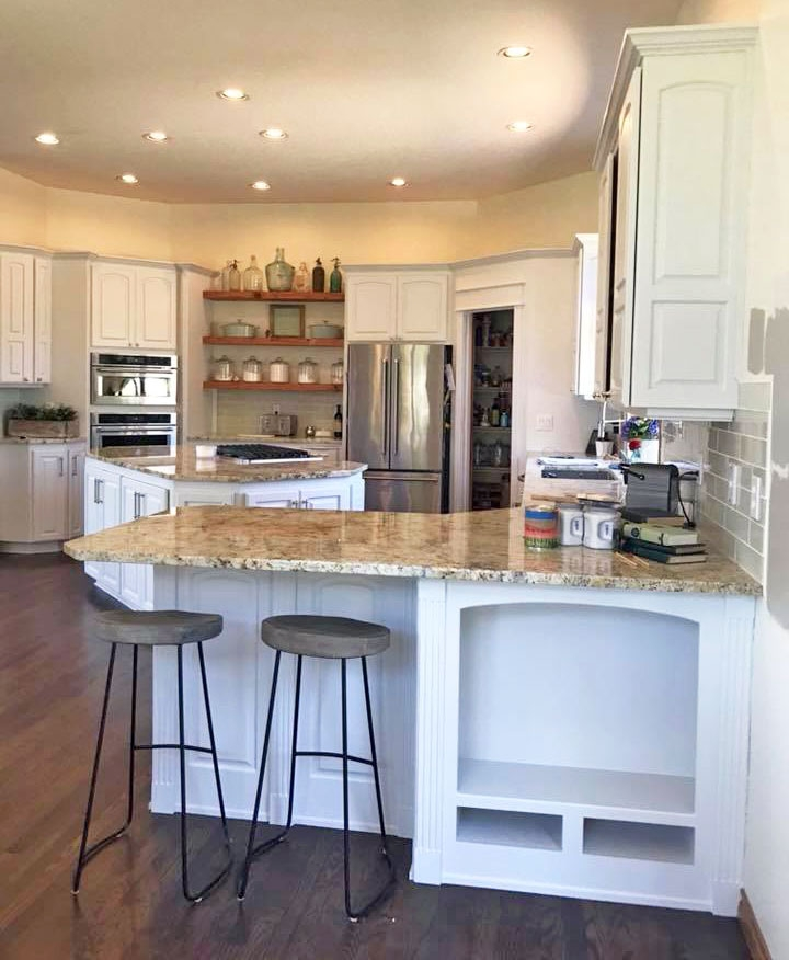 Kitchen Cabinets Finishes: General Finishes Design Center