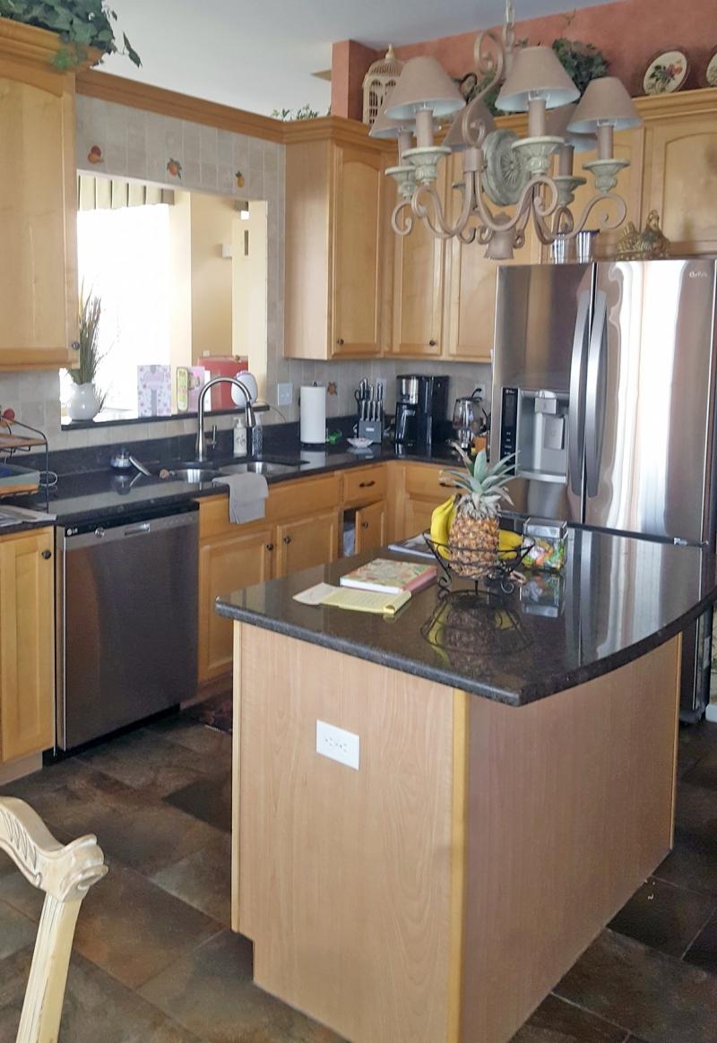 Linen Kitchen Cabinets General Finishes Design Center