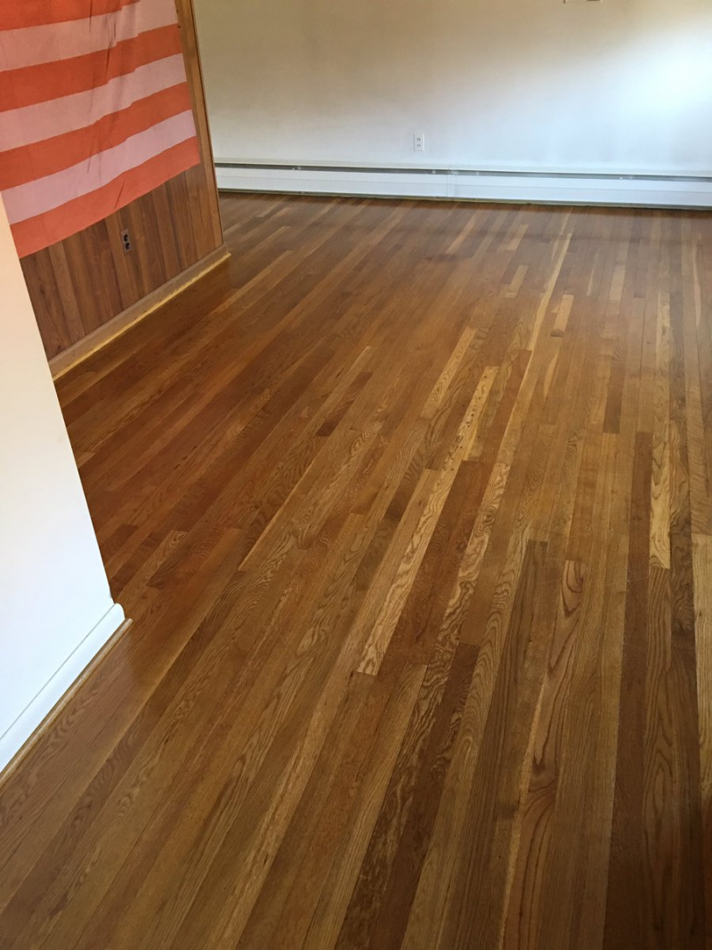 Wood Floor Stain Colors 2019