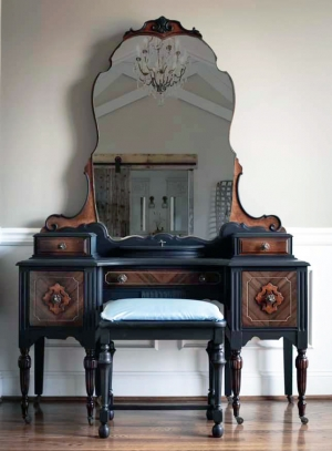 Furniture Design Ideas Featuring Black General Finishes Design Center
