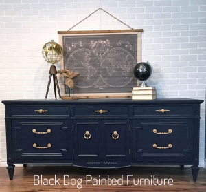 furniture design ideas featuring blue general finishes design center