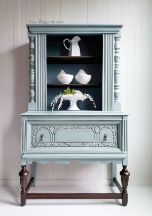 Persian Blue General Finishes Design Center