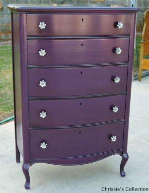 Furniture Design Ideas Featuring Purple General Finishes