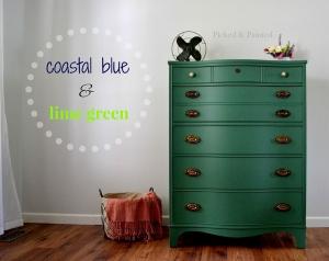 Coastal Blue | Page 7 | General Finishes Design Center