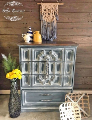 Furniture Design Ideas Featuring Chalk Style Paint ...