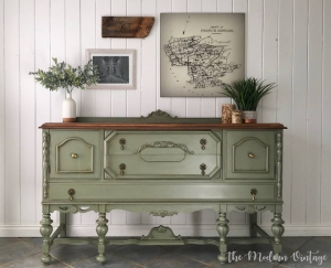 Furniture Design Ideas Featuring Green General Finishes