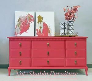 coral furniture. Coral Crush Dresser Furniture U