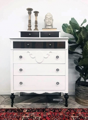 Furniture Design Ideas Featuring White | General Finishes ...