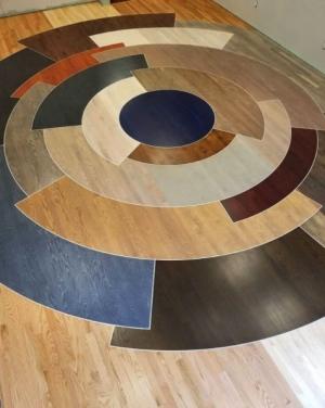Pro Floor Stain