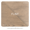 General Finishes Liquid Oil Wood Stain, Flint - Stylized Color Chip